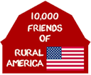 10k Friends of Rural America